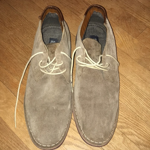 Kenneth Cole Reaction Shoes | Suede
